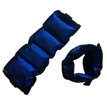 2 lb. Nylon Wrist/Ankle Weights