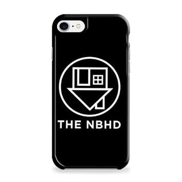 The Neighbourhood NBHD iPhone 6 | iPhone 6S Case