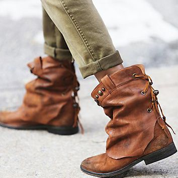 Free People Womens Wayland Boot