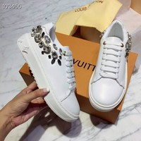 Louis Vuitton LV Time Out Sneaker-2