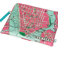 New York Travel Pouch