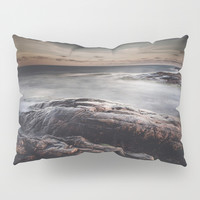 We are colliders Pillow Sham by HappyMelvin