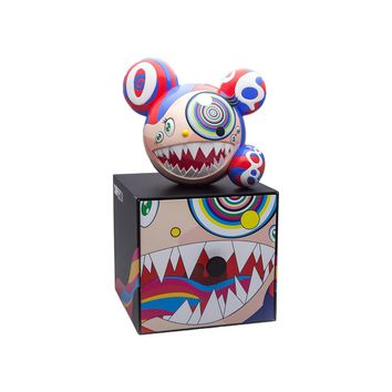 Mr. DOB Figurine by Takashi Murakami