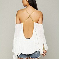 Jen's Pirate Booty  Pedra Bonita Top at Free People Clothing Boutique
