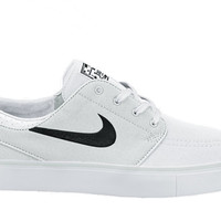 Nike Zoom Stefan Janoski Base Grey/White