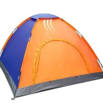 2-4 Person Family Tent