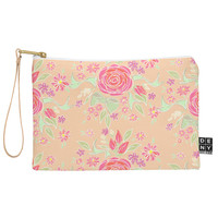 Lisa Argyropoulos Sweet Rose Delight Pouch