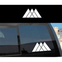Destiny Warlock Decal Sticker for Car Window Laptop