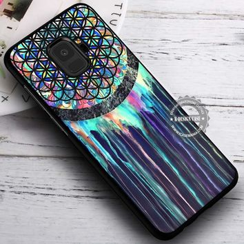 Dripping Dreamcatcher Bring Me The Horizon iPhone X 8 7 Plus 6s Cases Samsung Galaxy S9 S8 Plus S7 edge NOTE 8 Covers #SamsungS9 #iphoneX
