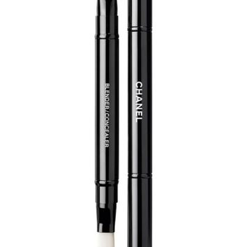 CHANEL RETRACTABLE DUAL-TIP Concealer Brush | Nordstrom