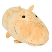 """Plush Cloudy with a Chance of Meatballs 2 Foodimal ~ 9"""" Hippotatomus"""