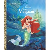 The Little Mermaid (Disney Princess) - Walmart.com
