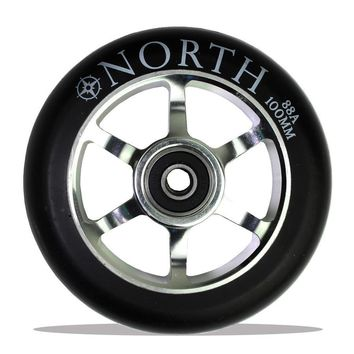 NORTH SCOOTERS 1ST WHEEL 87A