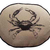 See Scout Sleep - By the Shore - Medium Pet Bed