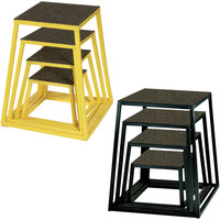 Product: First Place Economy Plyo Boxes
