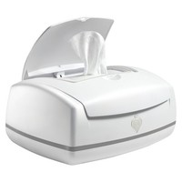 Prince Lionheart White Premium Wipes Warmer