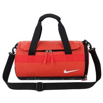 NIKE Fashion Sport Handbag Tote Luggage Bag Travel Bag Crossbody-8