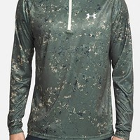 Men's Under Armour 'Promise Land' AllSeasonGear Quarter Zip Pullover