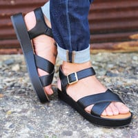 Free Will By BC Footwear {Black}