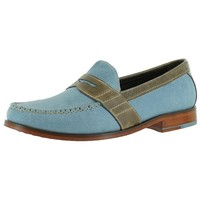 Cole Haan Air Monroe Penny Loafers Dress Shoes