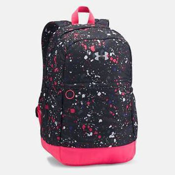 Under Armour UA Storm Favorite Girls Backpack Back Pack Book Bag Many Colors
