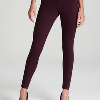 HUE The Original Jeans Solid Legging | Bloomingdale's