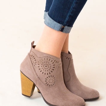Easy Rider Booties