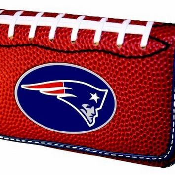 Gamewear NFL Universal Smart Phone Cases - New England Patriots