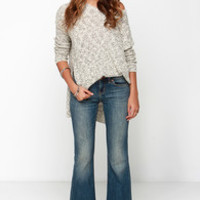 Dittos Christine Medium Wash Flare Jeans