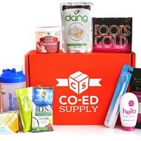 Curated College Essentials | Co-Ed Supply