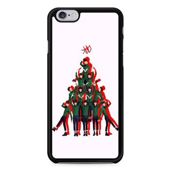 Exo Band iPhone 6/6S Case