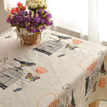 Home Decor Tablecloths [6283619846]