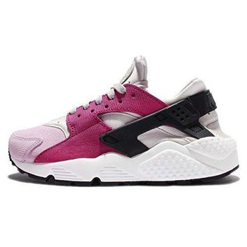 Nike Womens Air Huarache Run Prm Trainers 683818 Sneakers Shoes