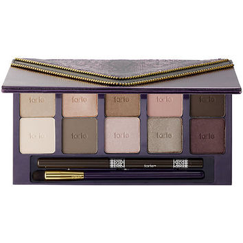 tarte NeutralEYES™ Eye Shadow Palette Volume IV