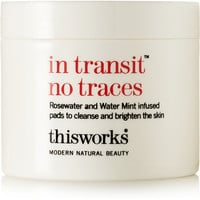 This Works - In Transit No Traces - 60 pads