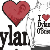 Dylan O'Brien by stuff4fans