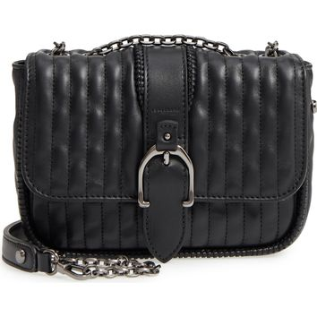 Longchamp Amazone Quilted Leather Crossbody Bag | Nordstrom