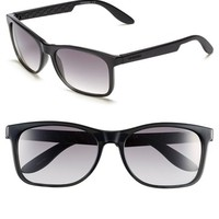 Men's Carrera Eyewear '5005S' 56mm Sunglasses - Matte