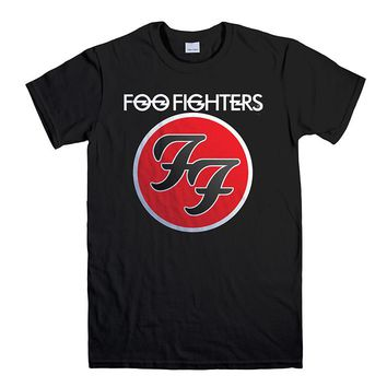 SIDIQ-FOO FIGHTERS O Men's T-Shirt