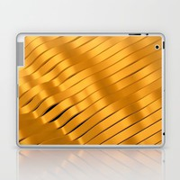 Goldie XIII Laptop & iPad Skin by tmarchev