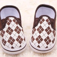 Jiune Baby Boy Casual Loafer