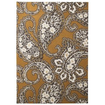 Threshold™ Paisley Area Rug