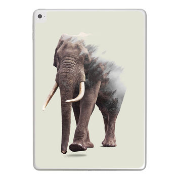 Elephants iPad Tablet Skin
