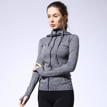 yoga gym compression women tights sport t shirt fitness women quick dry running tops long sleeve yoga top body shaper tee shirts