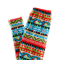 Girls Leggings - Print 16