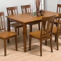 Jofran Dining Room Rectangle Table 875-60