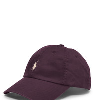 Cotton Twill Sports Cap