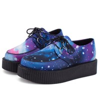 Space Creepers