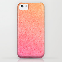 Sea Glass ~ Coral iPhone & iPod Case by Catherine Holcombe | Society6
