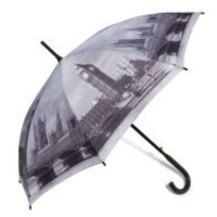 BBC America Shop - London Umbrella: Collapsible